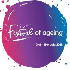 Festival of Ageing - Programme of Events
