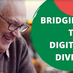 Bridging the Digital Divide Special Edition!