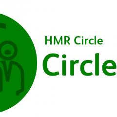 Circle Community Garden up & growing + Circle Singers anyone?