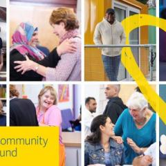 HMR Circle Volunteer Drivers Service Crowdfunding Campaign with Aviva goes live!