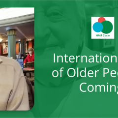 International Older People Day Preview