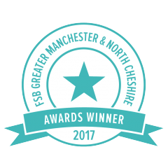 HMR Circle named Social Enterprise of the Year for 2017!